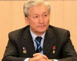 Валерию Очирову присвоено звание Героя Калмыкии