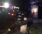В Элисте один человек погиб при хлопке газа в пятиэтажке