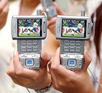 «ВымпелКом» ввел в эксплуатацию сеть 3G