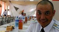 Комбат-десантник из Камышина погиб за свободу Пальмиры
