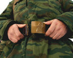 В Ики-Бурульском районе уклонист от армии предстанет перед судом