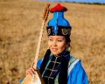 Диана Босхомджиева представит Калмыкию на всероссийском телевизионном конкурсе «Новая Звезда»