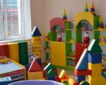 Детский сад на 80 мест открыли в Элисте