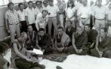 Первый визит Далай-ламы XIV в Калмыкию (1991 год)