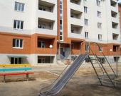 Льготную ипотеку могут запустить в Калмыкии