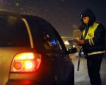 В Калмыкии пьяный водитель пытался дать взятку инспектору ДПС
