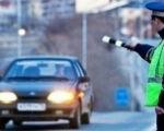 В Калмыкии за сутки зафиксировано 102 нарушения ПДД
