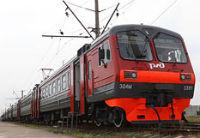 Возобновляется движение поездов из Элисты в Москву