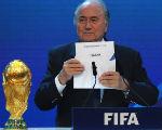 Чемпионат мира по футболу в 2022 году вместо Катара могут принять США