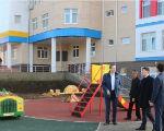 Калмыцкая этнокультурная гимназия распахнет свои двери 7 ноября