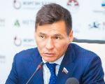 Хасикова представили в качестве врио главы Калмыкии