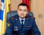 Назначен новый руководитель УФСИН по Калмыкии