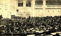 Первая Государственная Дума. 1906 год.