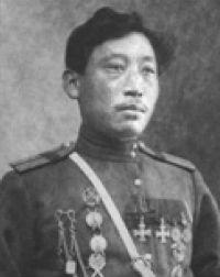 Калмыки лейб-гвардейского казачьего полка