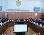 Бюджет Калмыкии на 2018 год принят в первом чтении