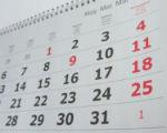 Семь выходных дней в связи с праздниками ждут россиян в мае