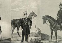Калмыки в Отечественной войне 1812 года