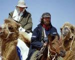 Федор Конюхов объедет Каспий на верблюдах