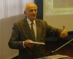 Григорию Кукареке присвоено почетное звание «Народный поэт Калмыкии»