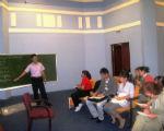 В Центральном хуруле открываются очередные курсы по изучению калмыцкого языка