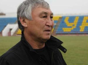 Виктор Лиджиев: «Уралан» - это бренд и амбиции»