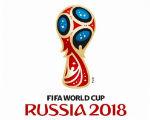 Представлена эмблема ЧМ-2018 по футболу