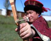 В Элисте пройдет открытый республиканский турнир по национальной стрельбе из лука