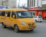 В Элисте появится новый автобусный маршрут