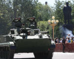 В конце апреля в Калмыкии пройдет «Военное ралли»
