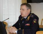 Глава МВД по Калмыкии переведен в Ульяновскую область
