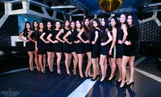 Отборочный тур «Мисс Россия» в Калмыкии