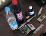 В центре Элисты ликвидировали наркопритон