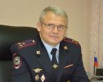 Глава МВД Калмыкии стал генералом