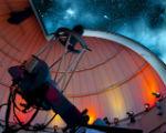 В Калмыкии открыта первая астрономическая обсерватория