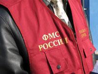 Сотрудники ОФМС Калмыкии провели рейд по выявлению нелегалов