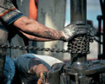 Нефть Brent подорожала после резкого обвала