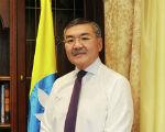 Алексей Орлов вступил в должность главы Калмыкии