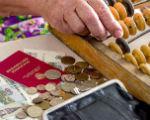 Калмыкия вошла в число регионов с самой низкой пенсией