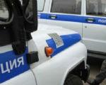 Полицию пересаживают на отечественные авто