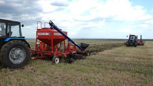 Производители сельхозтехники получат поддержку на 20 млрд рублей