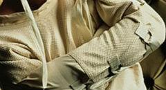 В Калмыкии главврач психдиспансера вместо лечения отправил больного пасти свиней