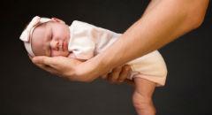 Как зарегистрировать малыша по месту жительства?