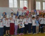 В Элисте состоялись «Олимпийские старты» «Ростелекома»