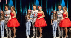 Русский театр открывает новый сезон