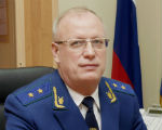 Прокурор Калмыкии ушел в отставку