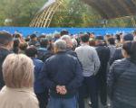 В Элисте за акции протеста начали штрафовать активистов
