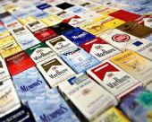 В 2015 году сигареты подорожают на 8-9 рублей