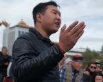 В Элисте активиста приговорили к обязательным работам за участие в митинге