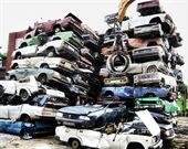 В России возобновляется программа утилизации автомобилей
