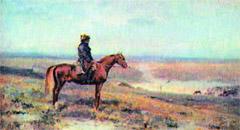 Калмыцкие племена: Икицохуры